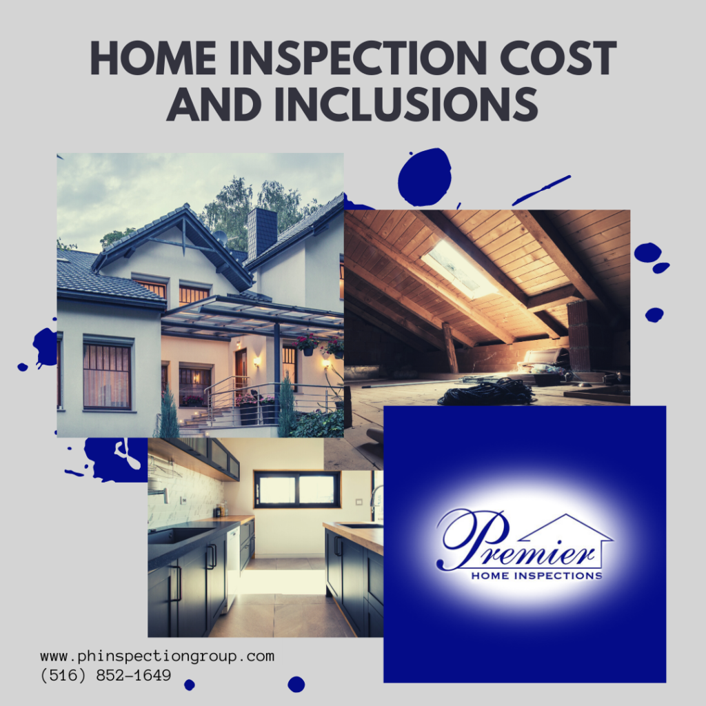 Home Inspection Cost and Inclusions Premier Home Inspection Group